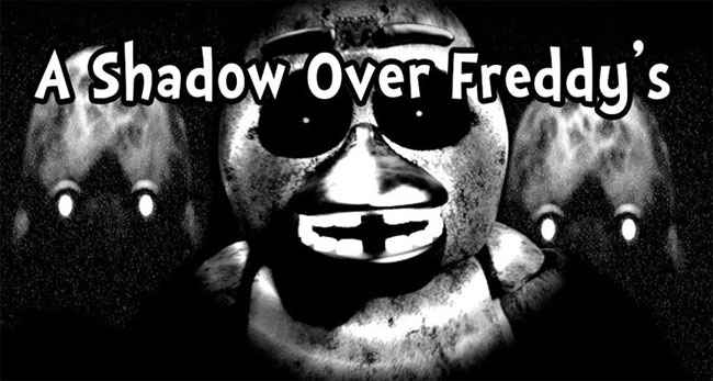 A Shadow Over Freddy's APK 1