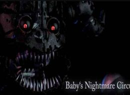 Download Baby's Nightmare Circus