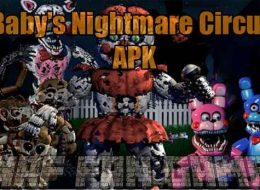 Baby's Nightmare Circus APK 10