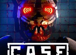CASE: Animatronics APK 15