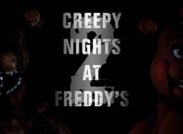 Creepy Nights At Freddy's Android Edition APK 13