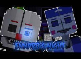 Ennard's Night Android APK 1