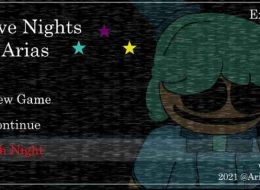 Five Nights at Arias (Official) Android APK 1