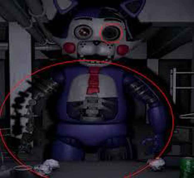Five Nights at Candy's 2 Android APK 3