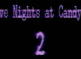 Five Nights at Candy's 2 Android APK 19