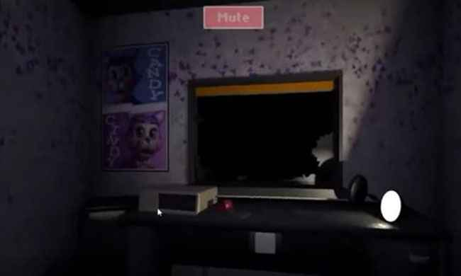 Five Nights at Candy's 3 APK 3