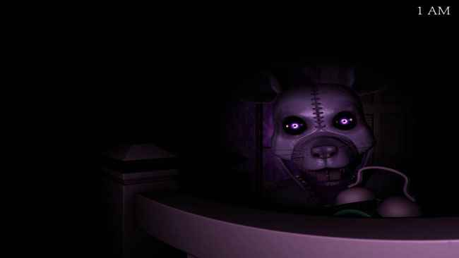 Five Nights at Candy's 3 APK 4