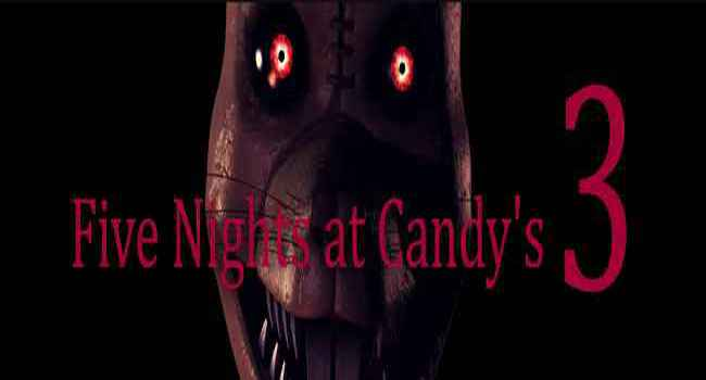 Download Five Nights at Candy's 3 (Official)