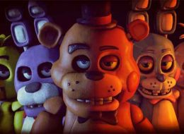 Five Nights at Freddy's APK 8