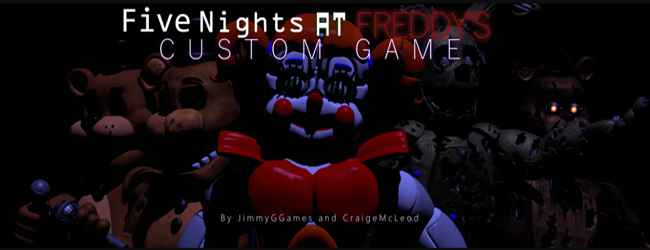 Five Nights at Freddy's: Custom Game Android APK 1