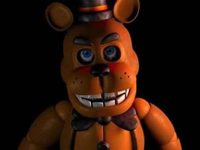 Five Nights at Freddy's Evolution APK 2
