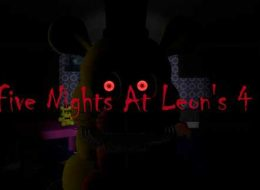 Download Free Five Nights at Leon's 4 Android APK