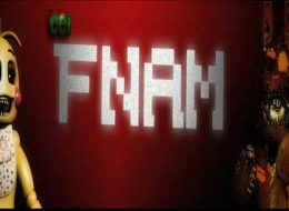 Download Five Night's at Mania (FAN-GAME)