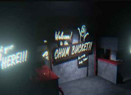 Five Nights at the Chum Bucket