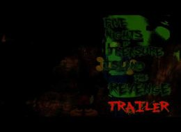Download Free Five Nights at Treasure Island: The Revenge
