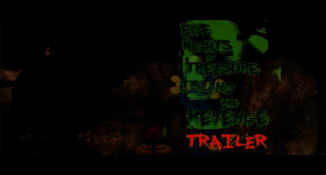 Download Free Five Nights at Treasure Island: The Revenge