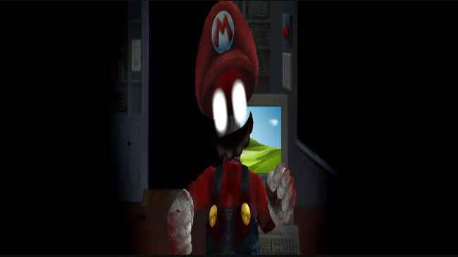 Five Nights at Wario's: Return to the Factory