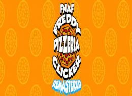 FNaF: Freddy Pizzeria Clicker REMASTERED