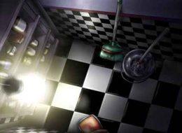 FNiA After Hours (FNiA Remake) *OFFICIAL* 16