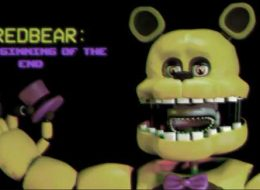 Download FREDBEAR: The Beginning of The End