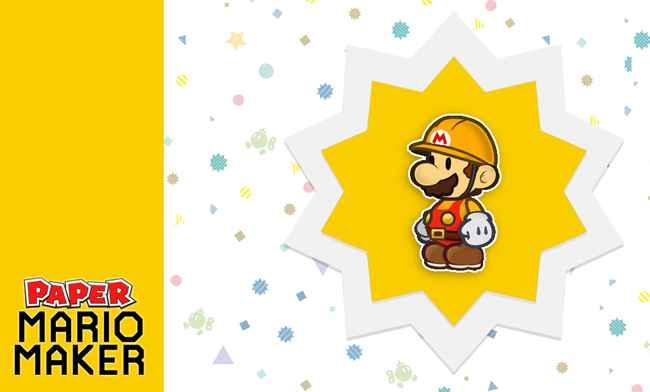 Download Paper Mario Maker