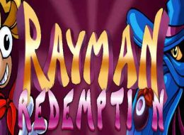 Download Rayman Redemption