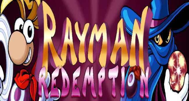 Download Rayman Redemption