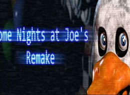Some Nights at Joe's Remake