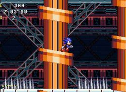 Download Sonic the Hedgehog Time Twisted Android APK