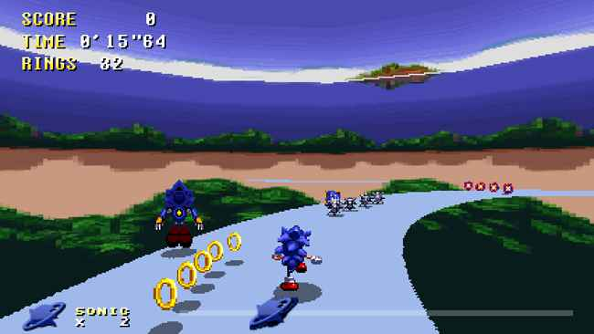 Sonic the Hedgehog Time Twisted Android APK 5