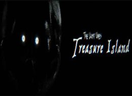 The Lost Ones 1: Treasure Island