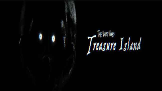 The Lost Ones 1: Treasure Island