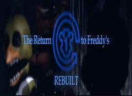 Download The Return to Freddy's | Rebuilt