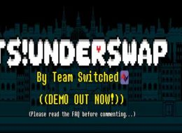 Download TS!Underswap [Undertale Fangame]