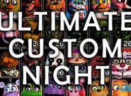 Ultimate Custom Night Android APK 3
