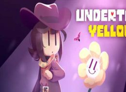 Download Undertale Yellow