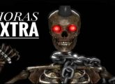 Download Calacas Chidas: Horas Extra Android APK