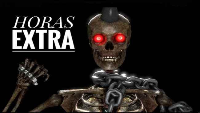 Download Calacas Chidas: Horas Extra Android APK