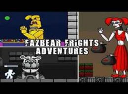 Fazbear Frights Adventures Free Download