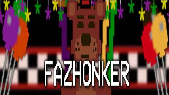FazHonker Free Download