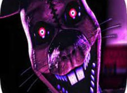 Five Nights at Candy's 3 APK download free