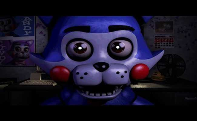 Five nights at candys android collection download free