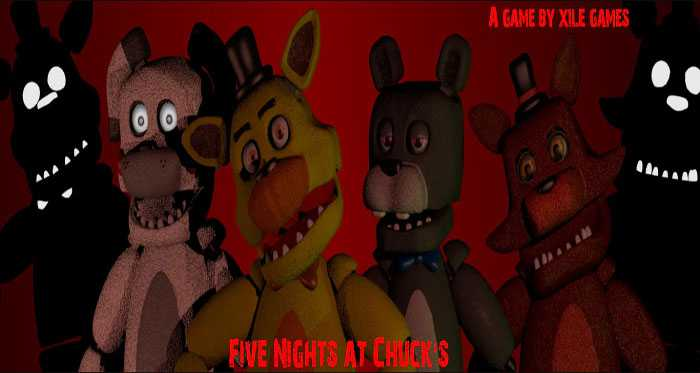 Five Nights at Chuck's download for pc