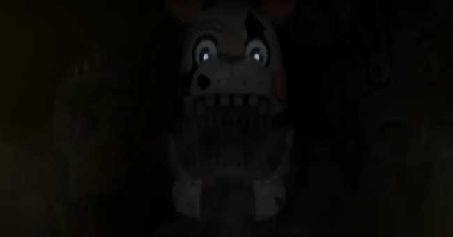 Five Nights at Dolma's: Aftermath Download Free
