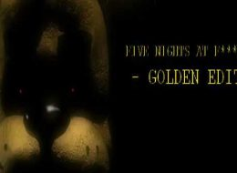 Five Nights at F***boy's: Golden Edition Final Mix download for PC