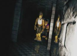 Five Nights at Fredbears:Bring Them Eternal Rest FREE ROAM download for pc