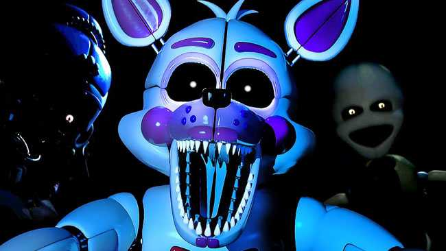 Five Nights at Freddy's FNAF Sister Location APK for Android download free