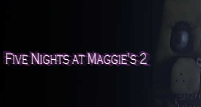 Five Nights at Maggie's 2 APK free download