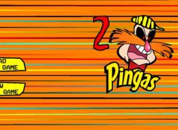 Download Free Five Nights at Pingas 2