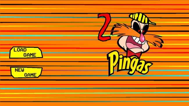 Download Free Five Nights at Pingas 2